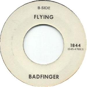 Apple 1844 - Badfinger - 03-72 - DJ B