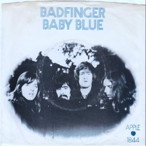 Apple 1844 - Badfinger - 03-72 - PS A