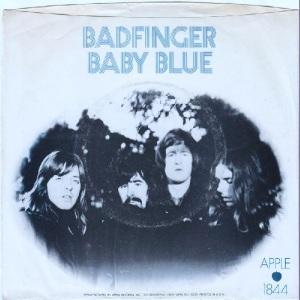 Apple 1844 - Badfinger - 03-72 - PS B