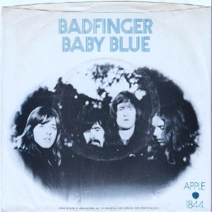 Apple 1844 - Badfinger - 03-72 - PS B