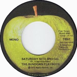 Apple 1852 - Sundown - 09-72 - A