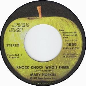 Apple 1855 - Hopkin - 11-72 - A