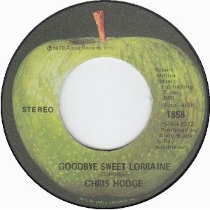 Apple 1858 - Hodge - 01-73 - A