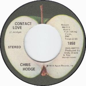 Apple 1858 - Hodge - 01-73 - B