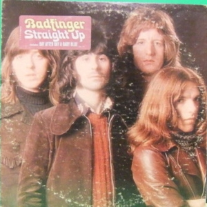 Apple 3387 - Badfinger F w sticker