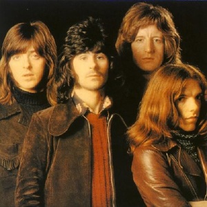 Apple 3387 - Badfinger F
