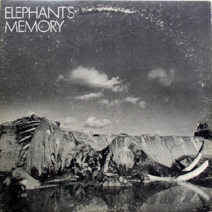 Apple 3389 - Elephants Memory LP F