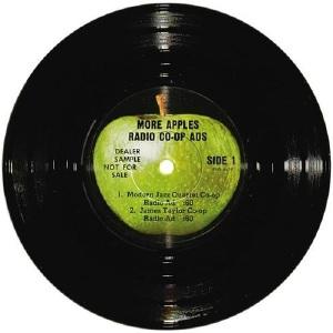 Apple - DJ4675 - MJQ - 03-69