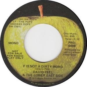 Apple - DJ6498-99 - Peel - 04-72 - A