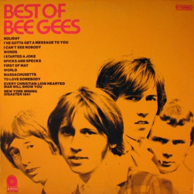BEE GEES BEST