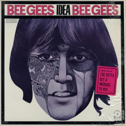 BEE GEES IDEA