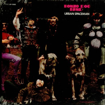 Bonzo Dog Doo Dah Band - Imperial - Urban Spaceman