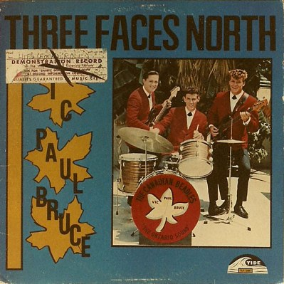 Canadian Beadles - Tide - Three Faces North