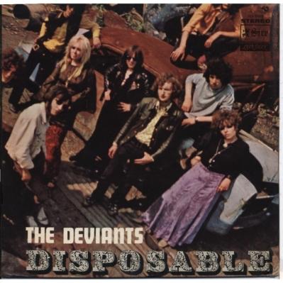 Deviants - Sire 97005 - Disposable