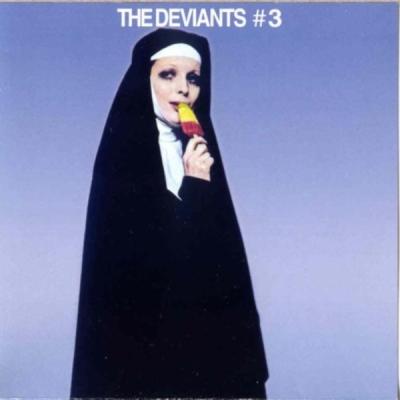 Deviants - Sire 97016 - No 3