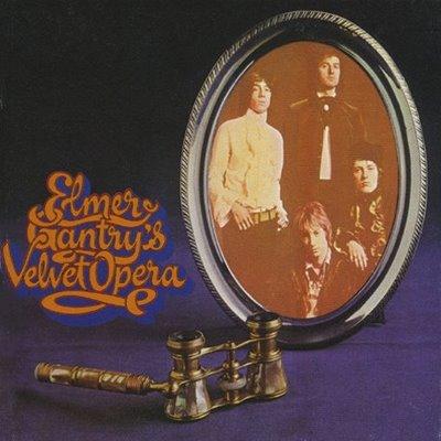 Elmer Gantry's Velvet Opera - Epic - Velvet Opera