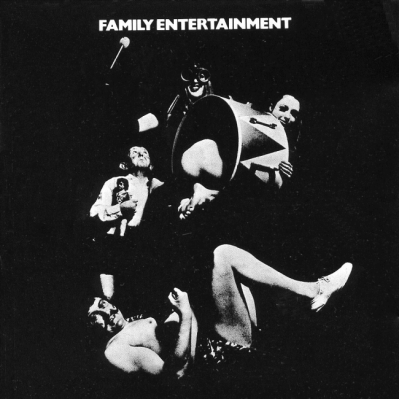 Family - Reprise 6340 - Entertainment