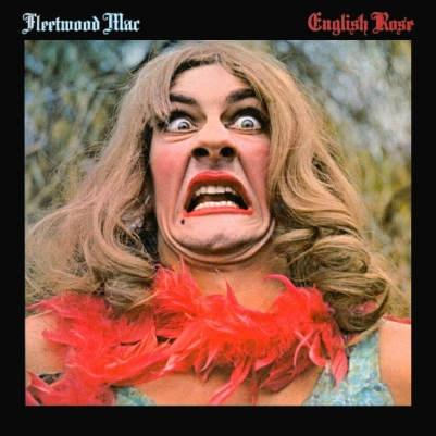 Fleetwood Mac - Epic - English Rose