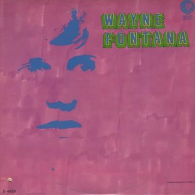 Fontana, Wayne - MGM - Wayne Fontana