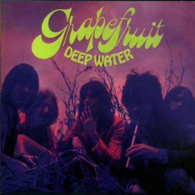 Grapefruit - RCA - Deep Water