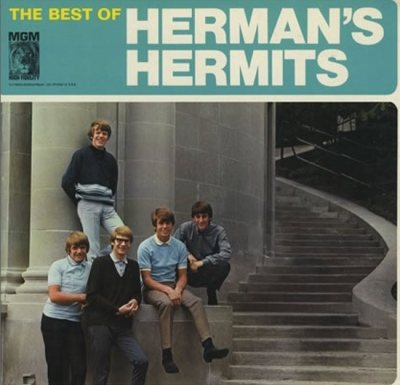HERMITS - BEST OF VOL 1
