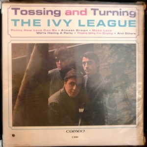 Ivy League - Cameo - Tossing & Turning