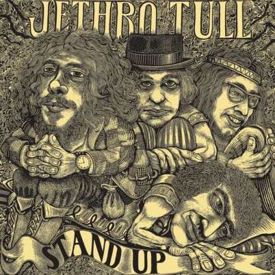 Jethro Tull - Reprise - Stand Up