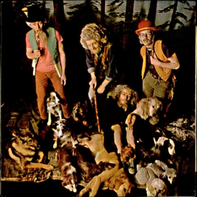 Jethro Tull - Reprise - This Was