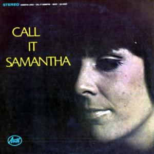 Jones, Samantha - Ascot - Call It