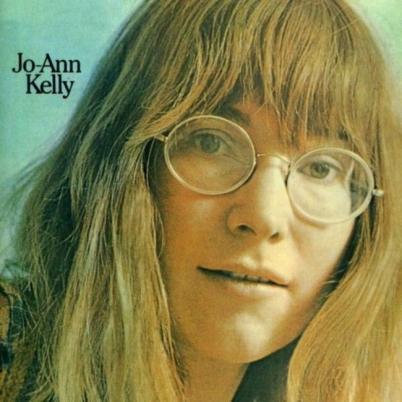Kelly, Jo-Ann - Epic - Jo-Ann Kelly