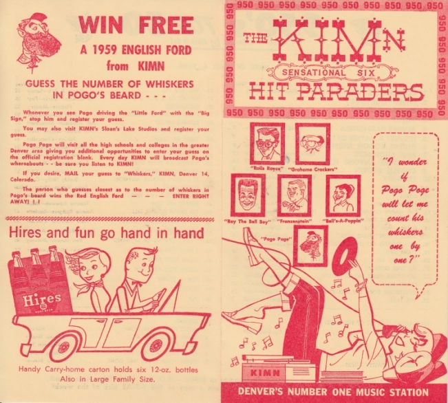KIMN 1959 - 04-06 - F