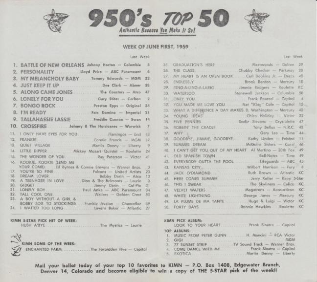 KIMN 1959 - 06-01 B
