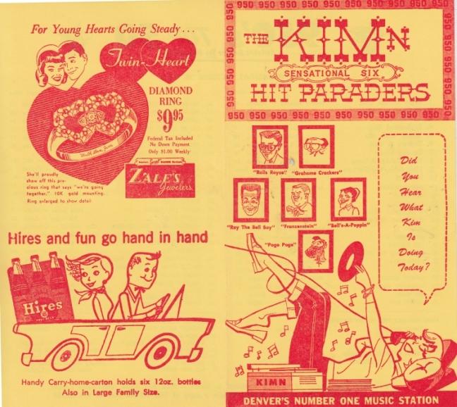 KIMN 1959 - 10-28 - F