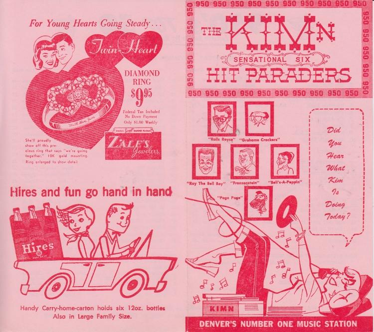 KIMN 1959 - 11-18 - F