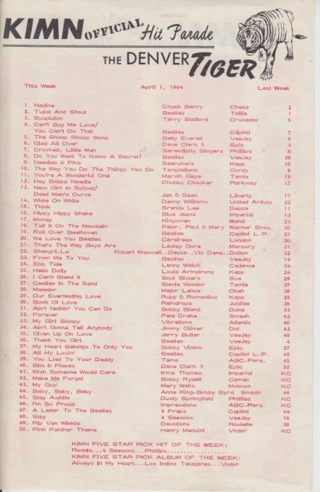 KIMN 1964 - 04-01 B