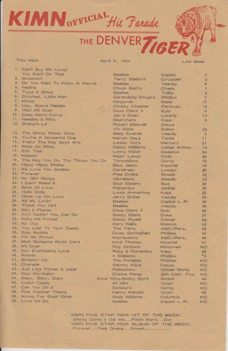 KIMN 1964 - 04-08 B