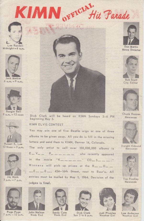 KIMN 1964 - 04-22 F