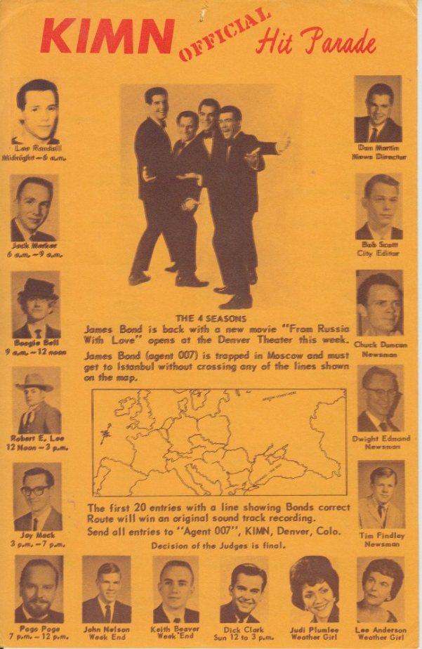 KIMN 1964 - 05-06 B