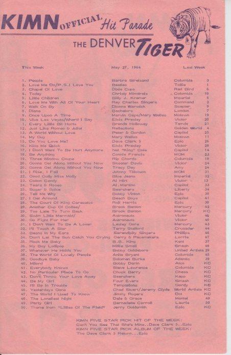 KIMN 1964 - 05-27 B