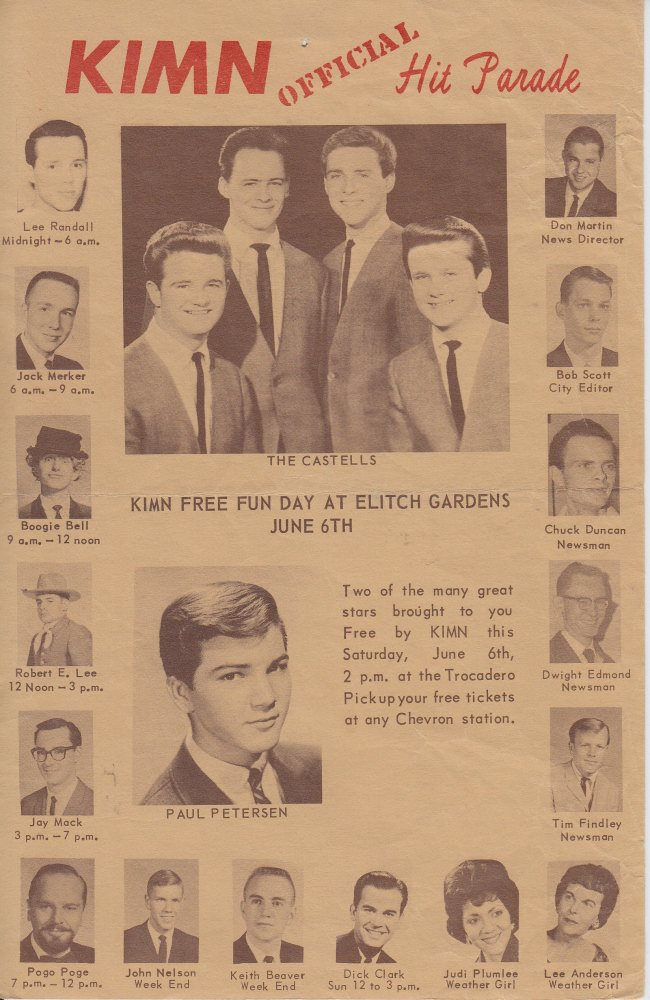 KIMN 1964 - 06-03 F