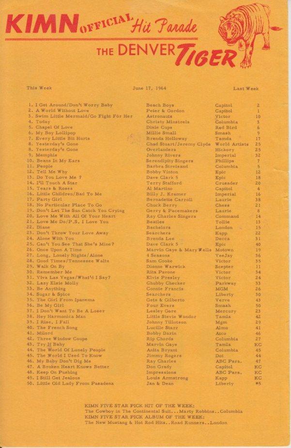 KIMN 1964 - 06-17 B