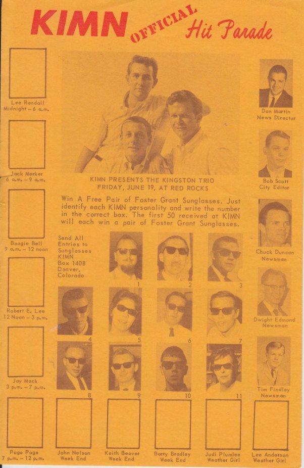 KIMN 1964 - 06-17 F