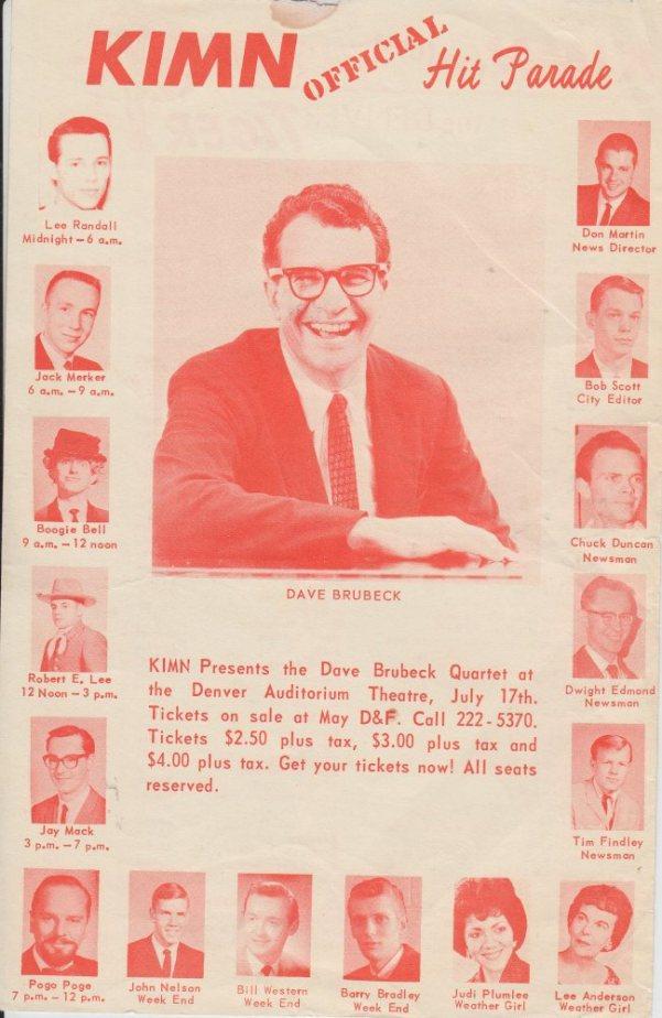 KIMN 1964 - 07-08-64 - F