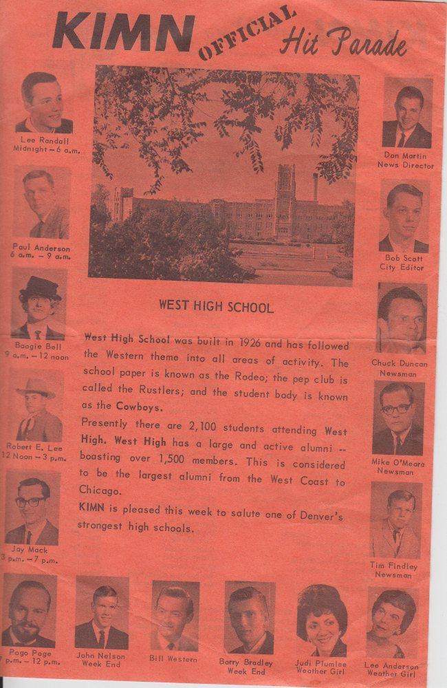 KIMN 1964 - 09-23-64 - F