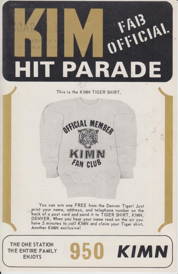 KIMN 1964 - 12-07 F