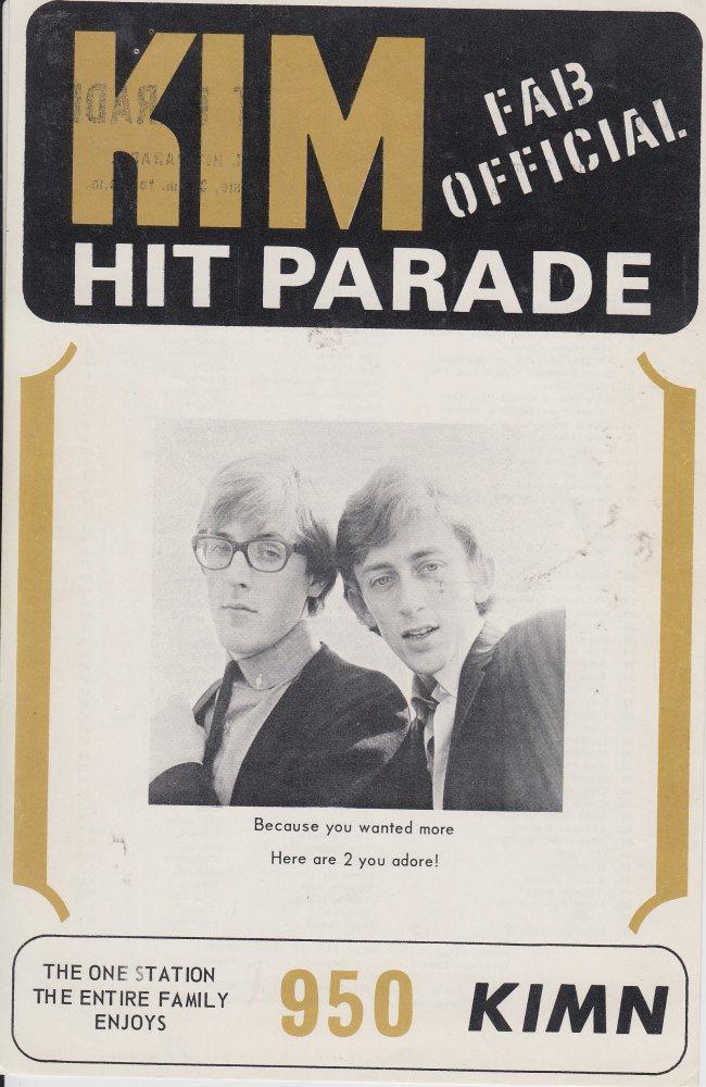KIMN 1965 - 01-11-65 - F