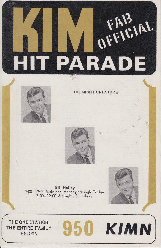 KIMN 1965 - 02-08-65 - F