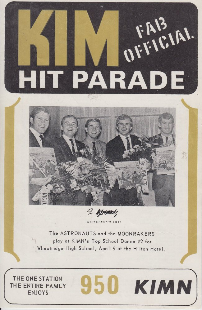 KIMN 1965 - 03-15-65 - F