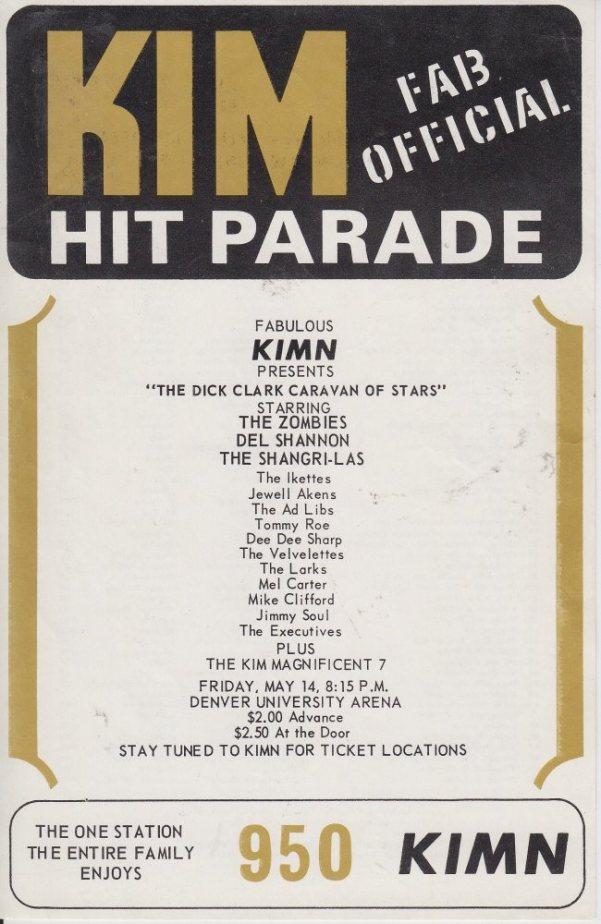KIMN 1965 - 05-03-65 - F