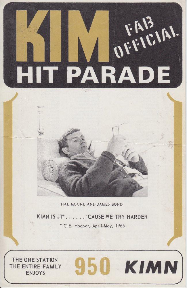 KIMN 1965 - 06-21-65 - F